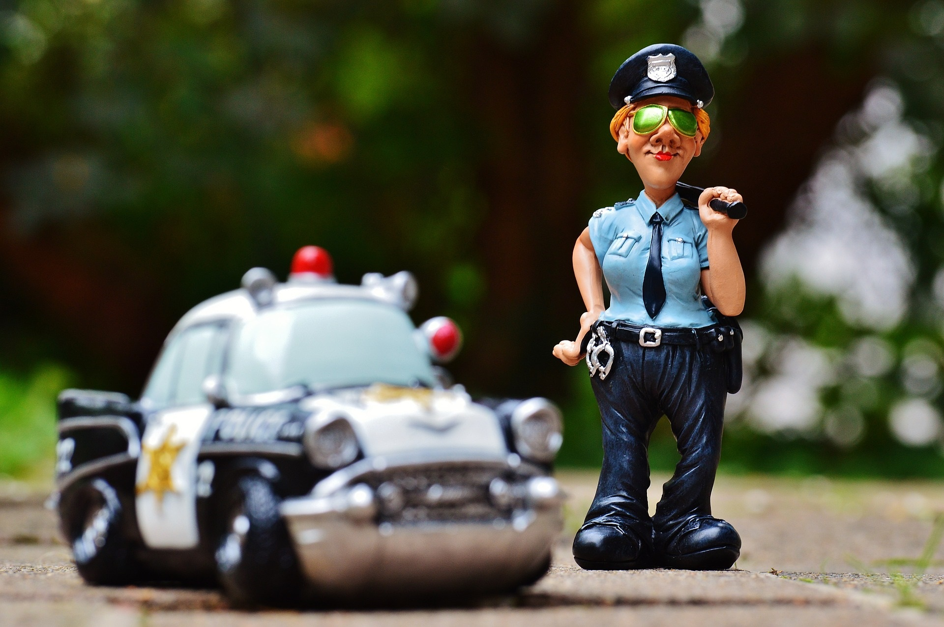 When Can the Police Search Your U-Haul? - The Art of Happy Moving